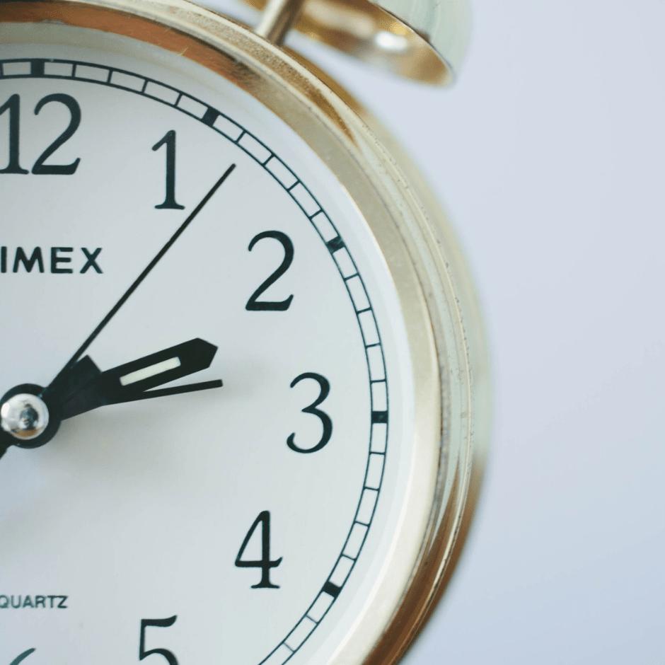 Narzędzia Pozytywnej Dyscypliny: Specjalny czas.