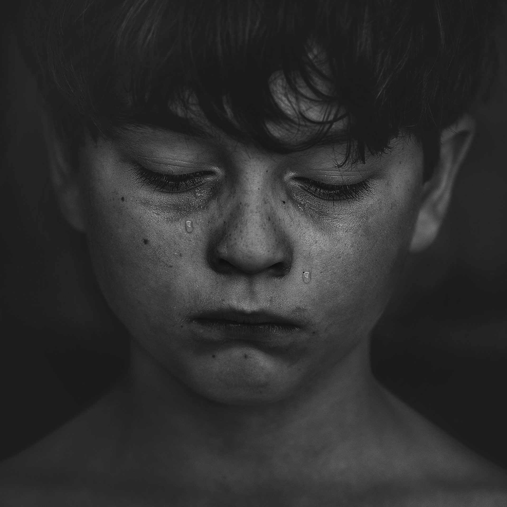 Narzędzia Pozytywnej Dyscypliny: Zaakceptuj i uszanuj uczucia dziecka.